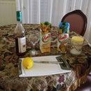 Tropic Island Cocktail