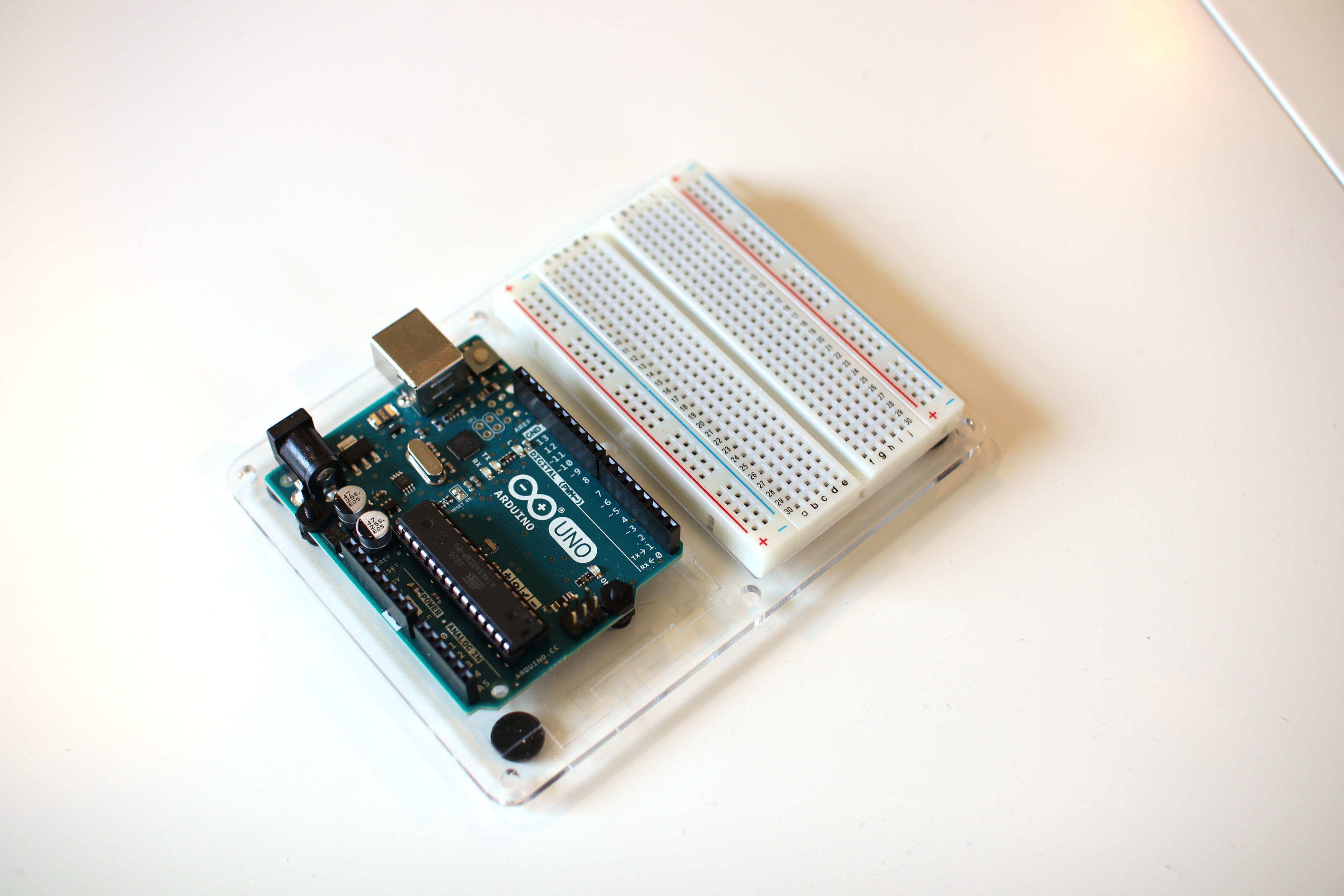 Picture of Familiarize Yourself With Arduino
