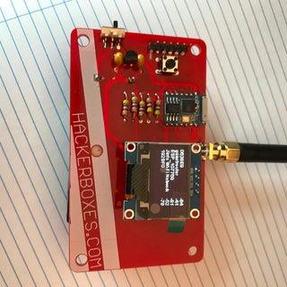 HackerBox 0042: Worlds of WiFi