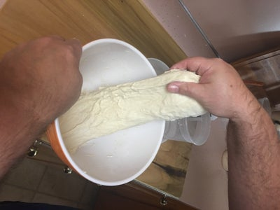 Basic Fermenation and Rise