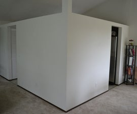 Remodeling: Removing a Wall
