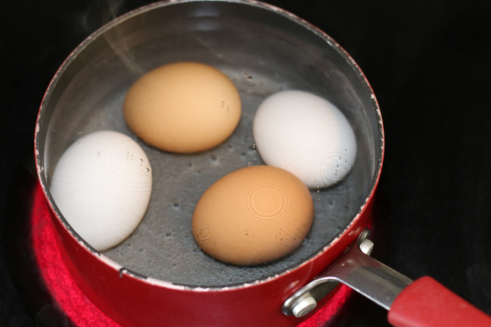 Picture of Boil Eggs