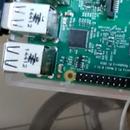 Binary LED With Raspberry Pi