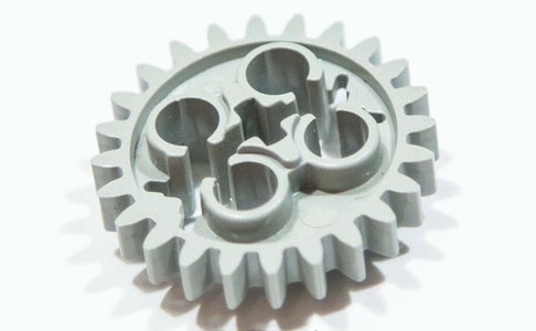 Mass Production of Unknown Industrial Parts