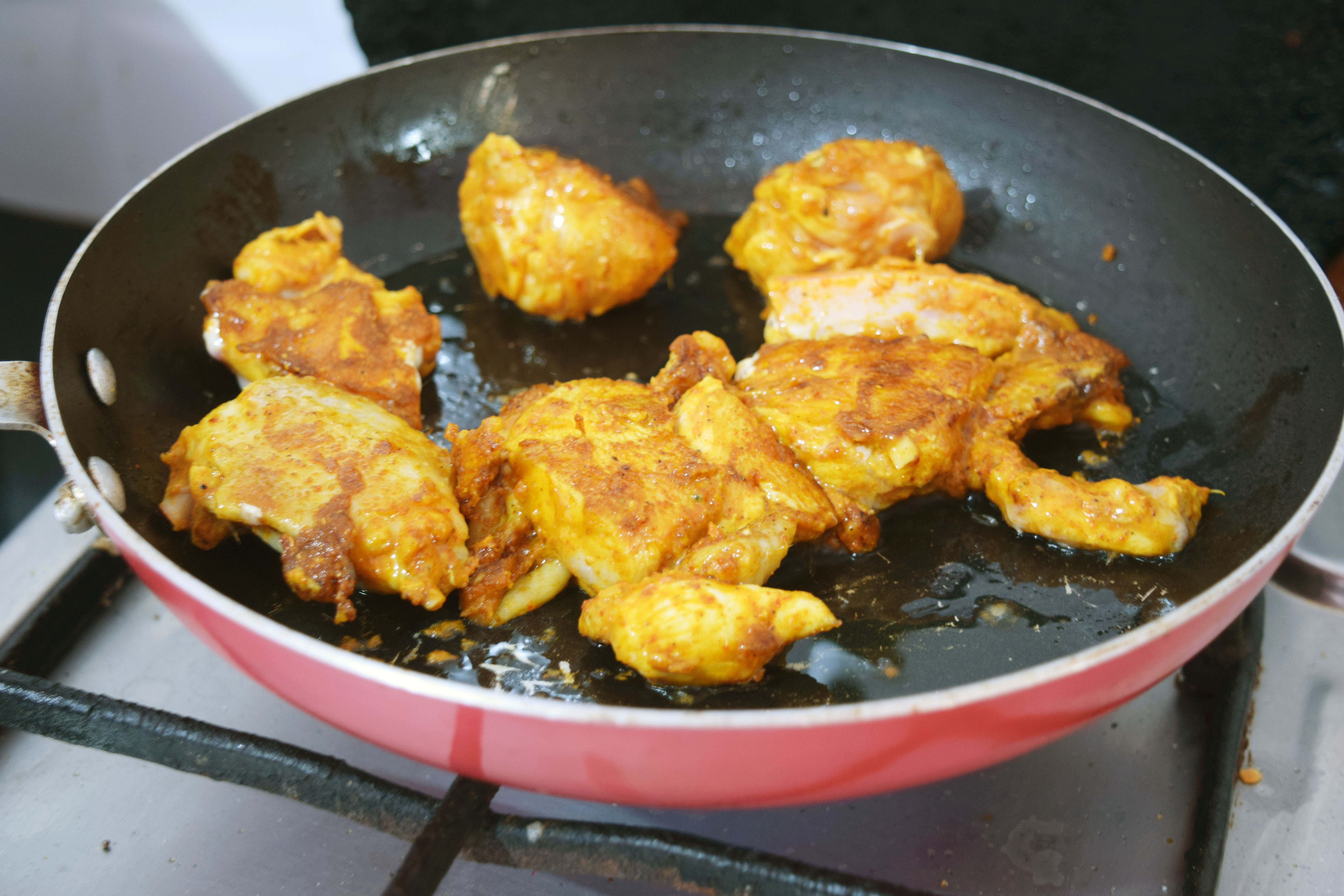 Picture of Fry Chicken