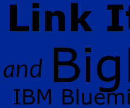 LinkIt ONE and IBM Bluemix
