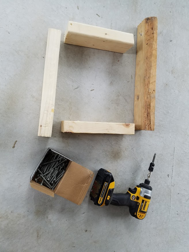 Picture of Find Box or Build One