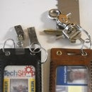 ID Badge Holder or Luggage Tag