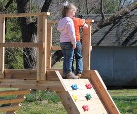 Build a playset: Super summer kid activities