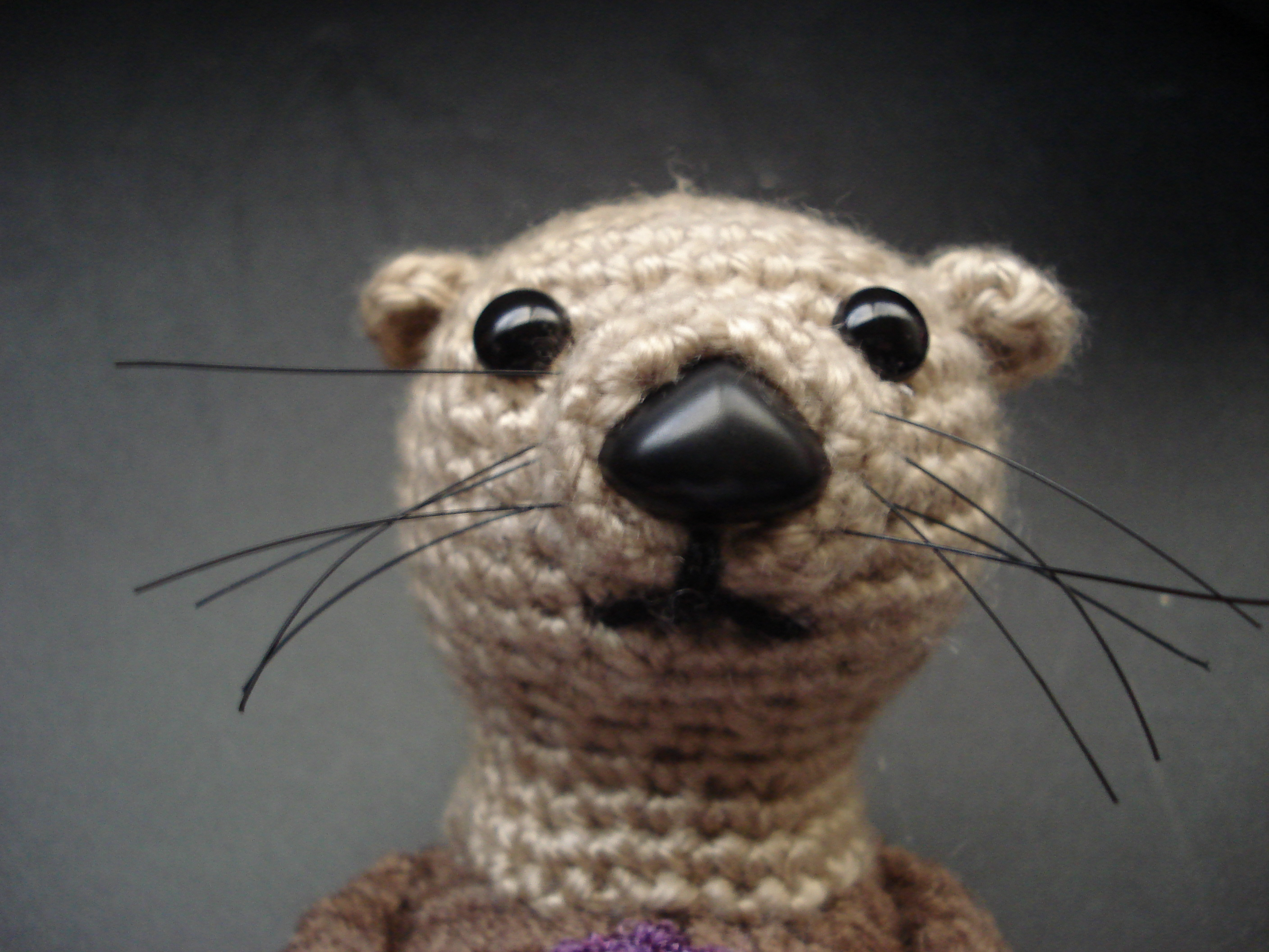 Picture of Assemble Otter