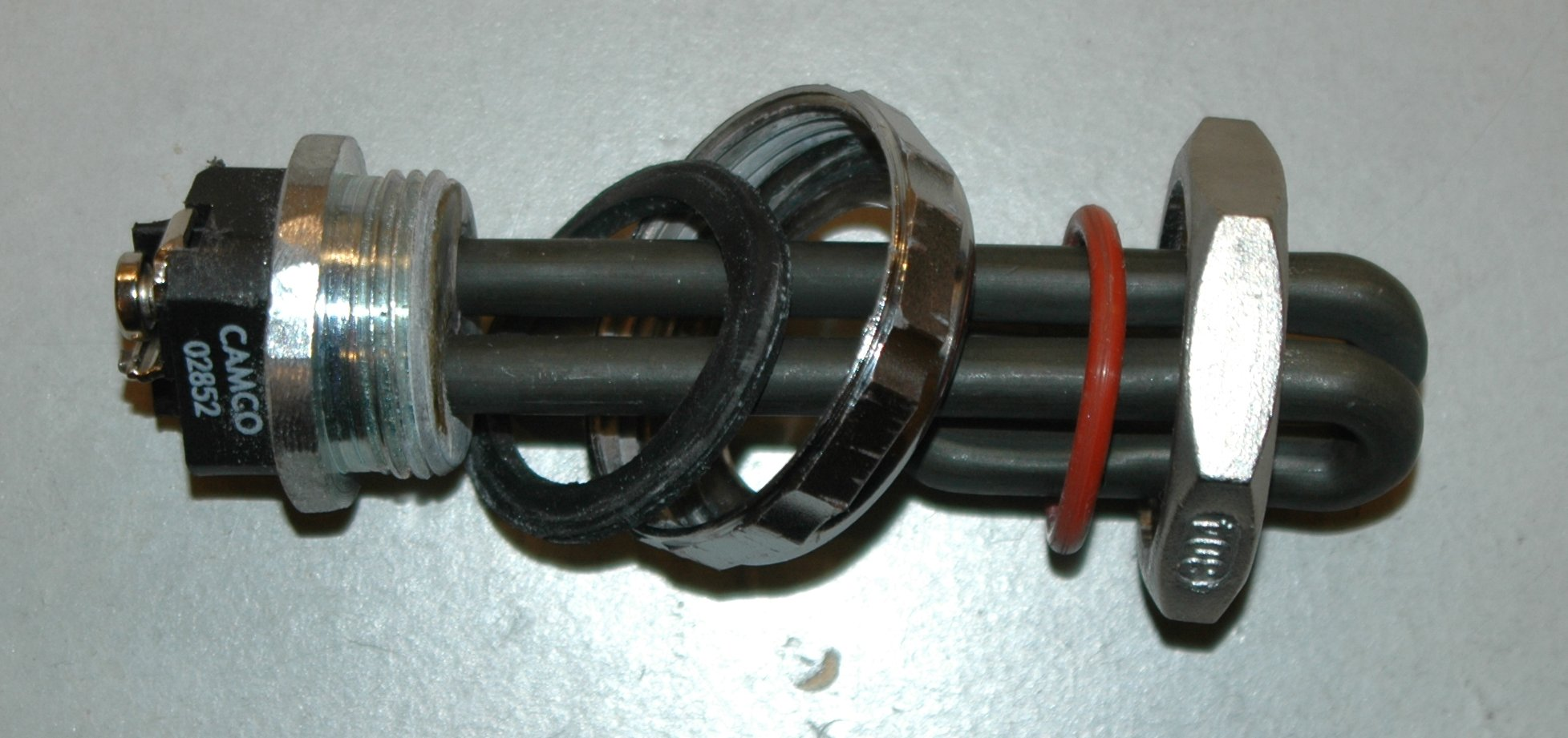 Picture of Assemble Element