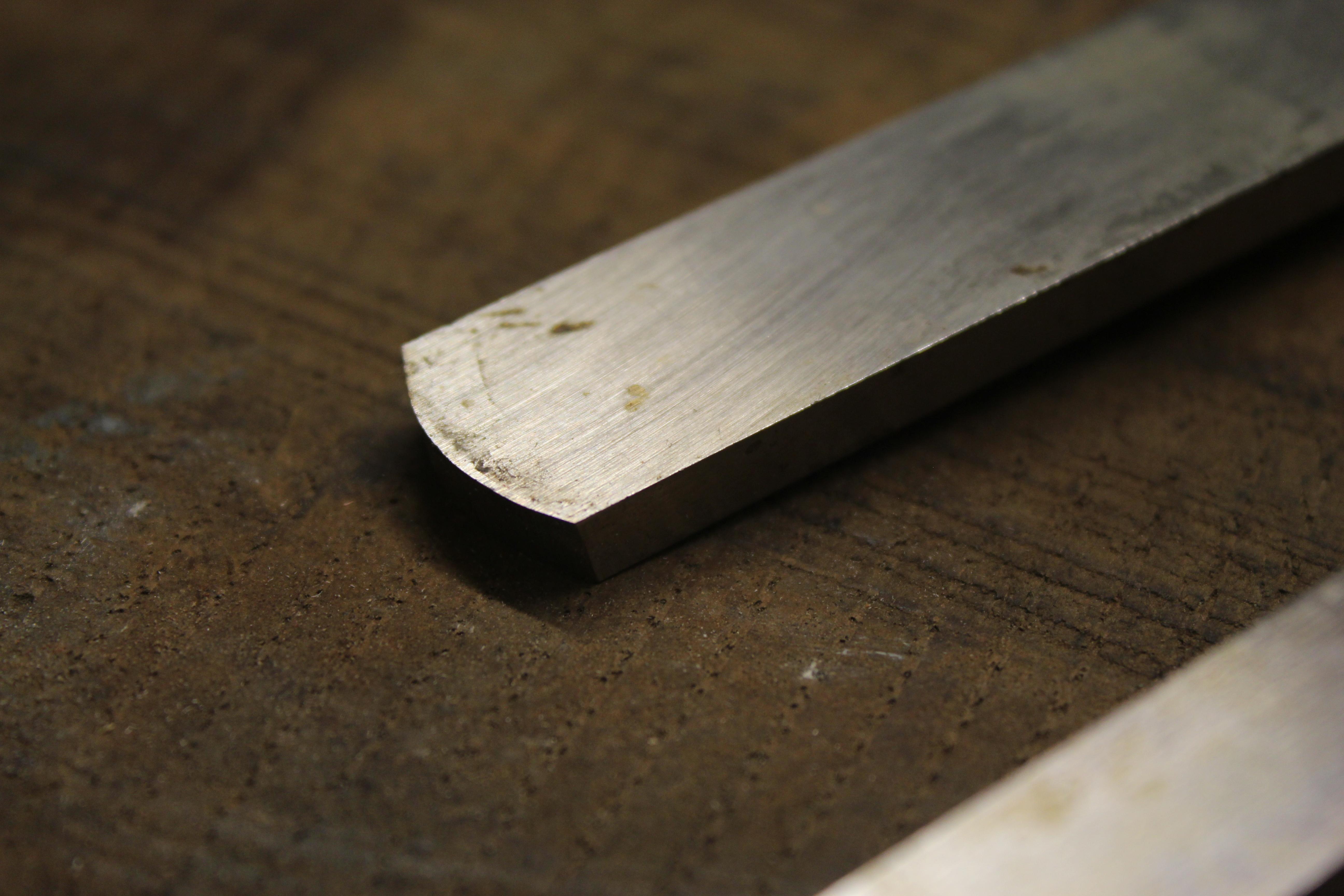 Picture of Scraper-
