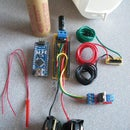 A 2-Stage Electronic Model Rocket (With 3-D Printed Parts!)