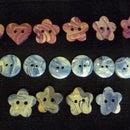 Swirly Buttons