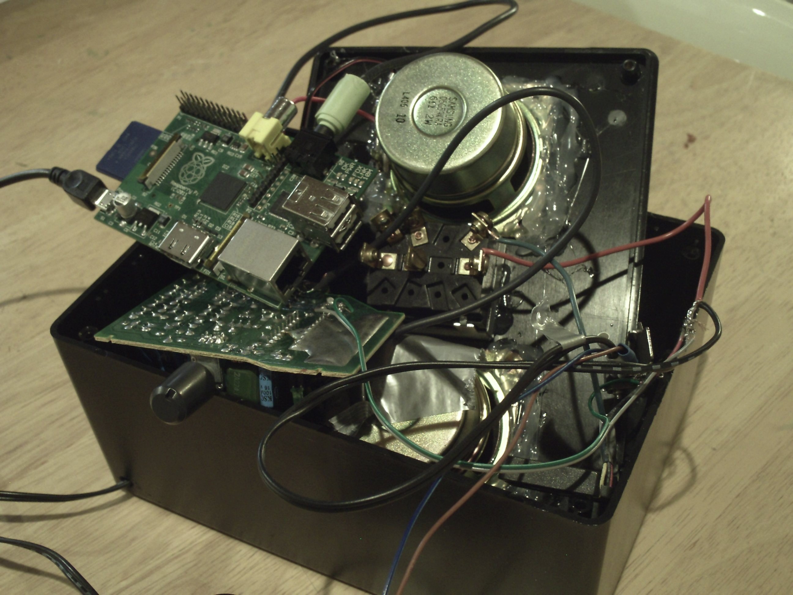 Picture of Hardware - Part 4