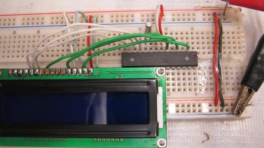 Building a Digital Clock