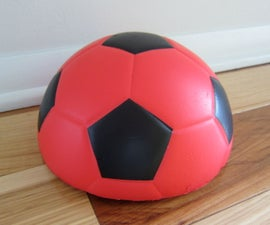 DIY Hover Ball