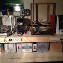 The Workbench With a Secret!