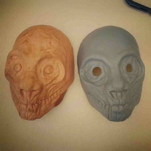 Choosing Your Mask and Laying Out