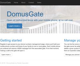 DomusGate