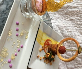 How I Hacked a McDonald's Happy Meal With Molecular Gastronomy