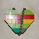 Make a Lego Heart