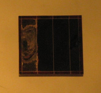 Repairing Environmental Damage to Glass Solar Cells