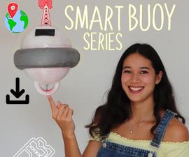 Smart Buoy [ GPS, Radio (NRF24) and a SD Card Module ]