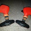 3D Printing - Push Up Bar Add-on!