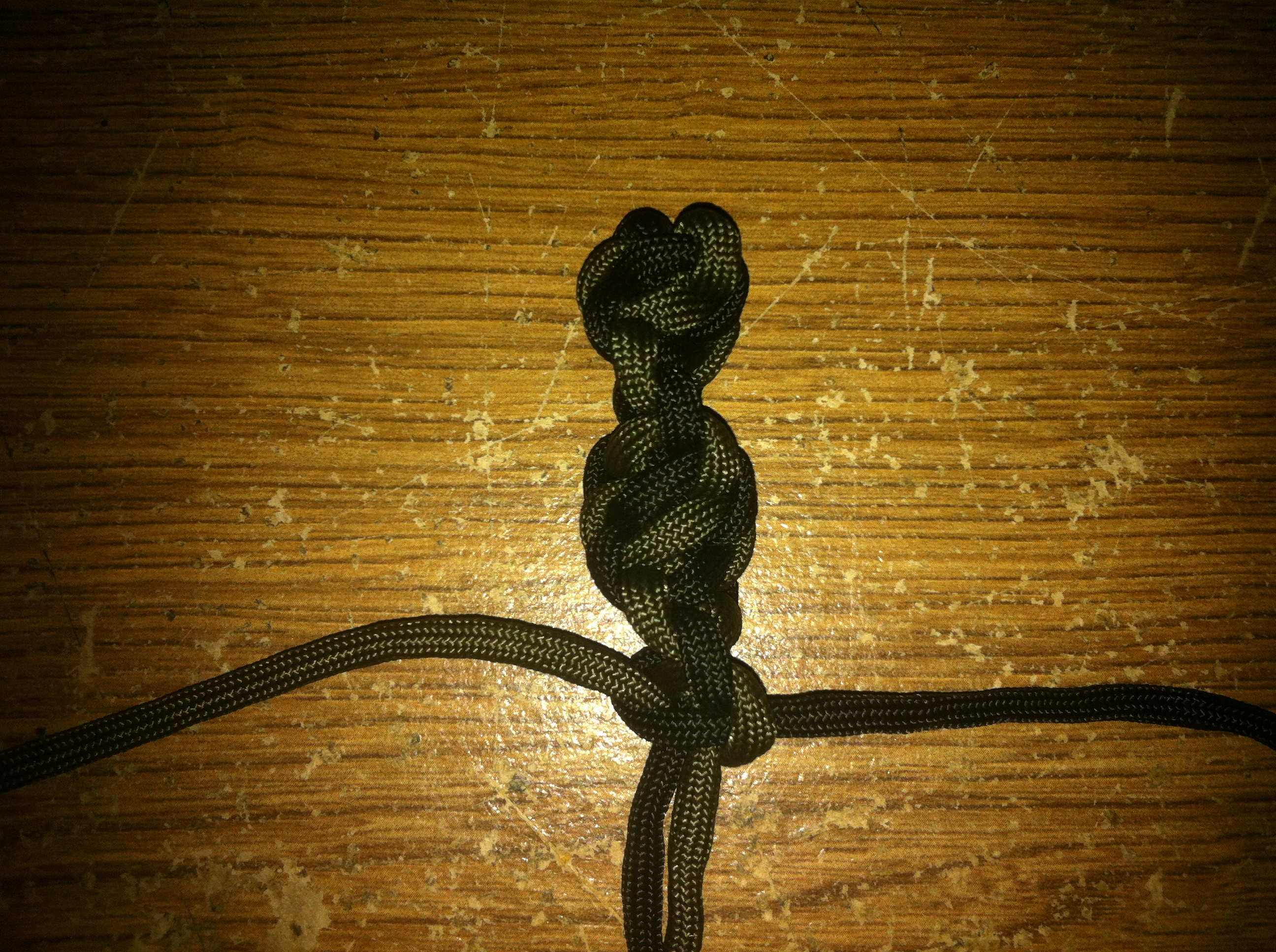 Picture of Continuing the Knot