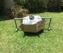 Solar Kitchen (english Version)