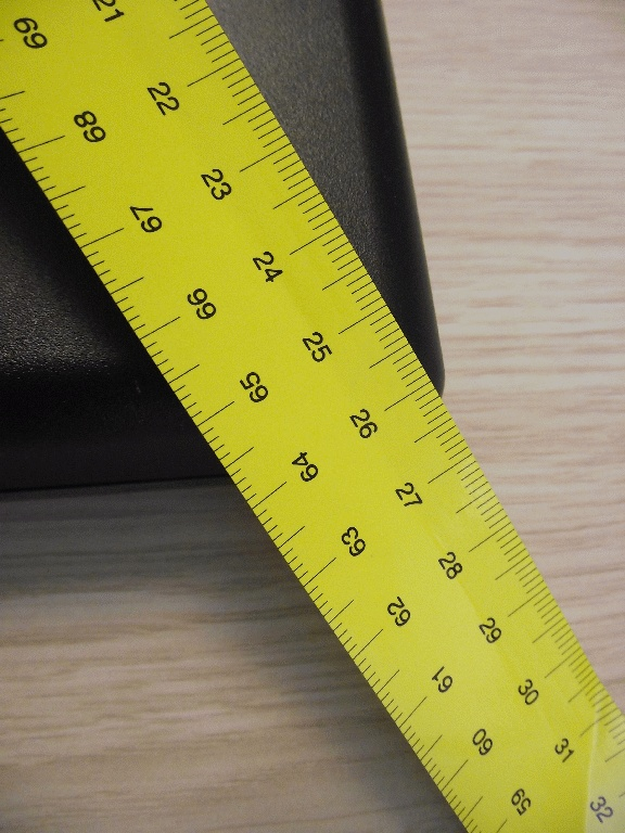 Picture of Measure Once, Cut Twice...