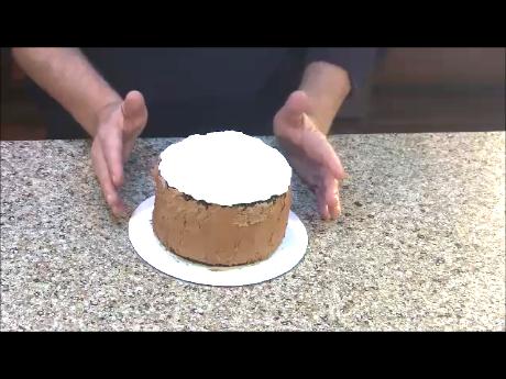 Picture of Prepare Your Cake