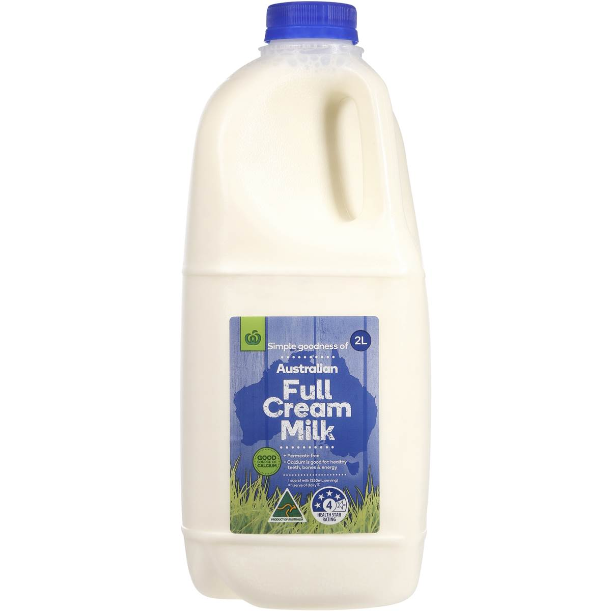 Picture of Grab Some Milk