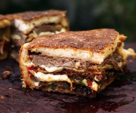 How to Cook the Ultimate Steak Sandwich