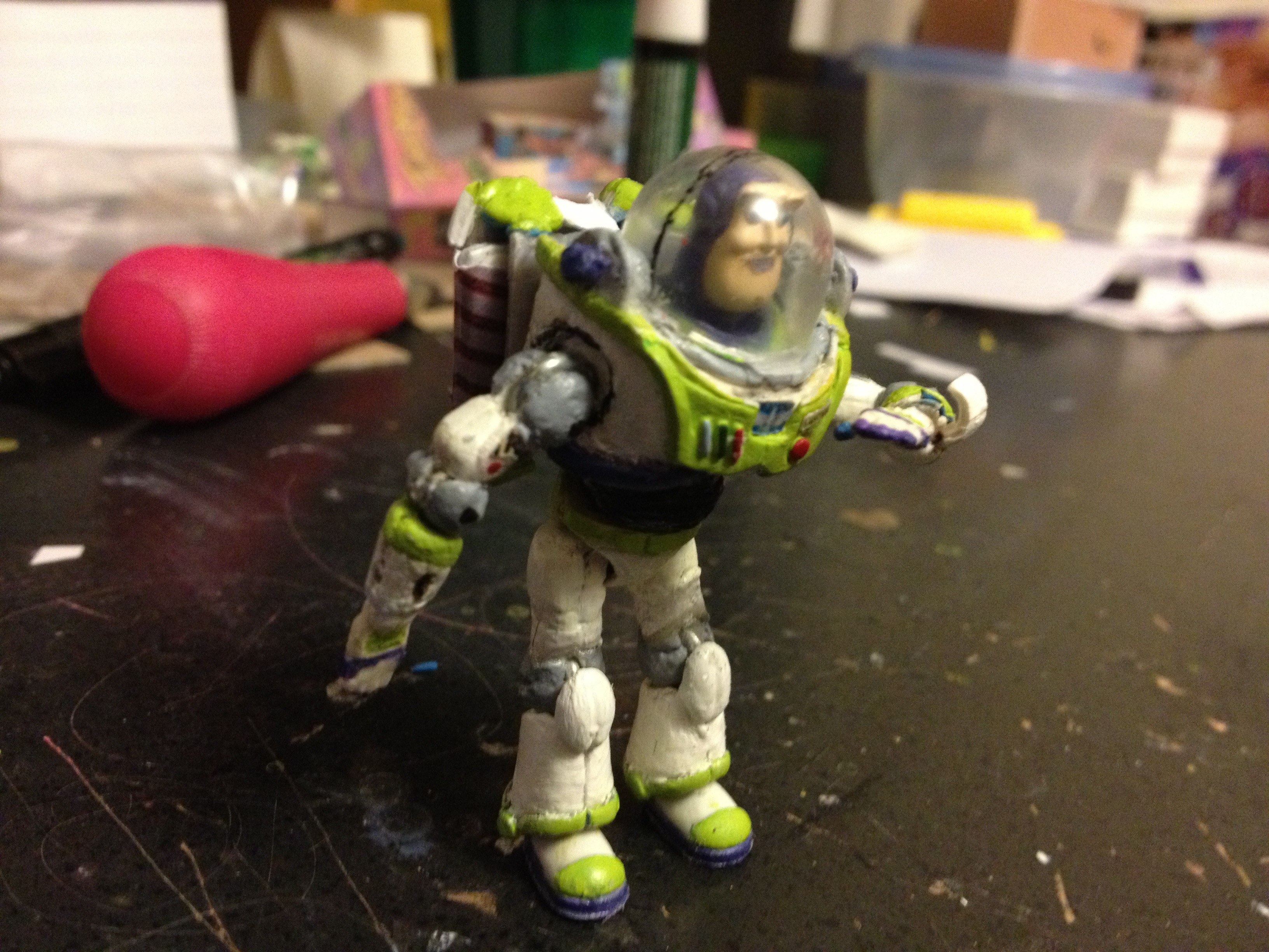 Picture of To Infinity and Beyond!!