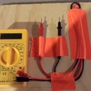 Multimeter Holder