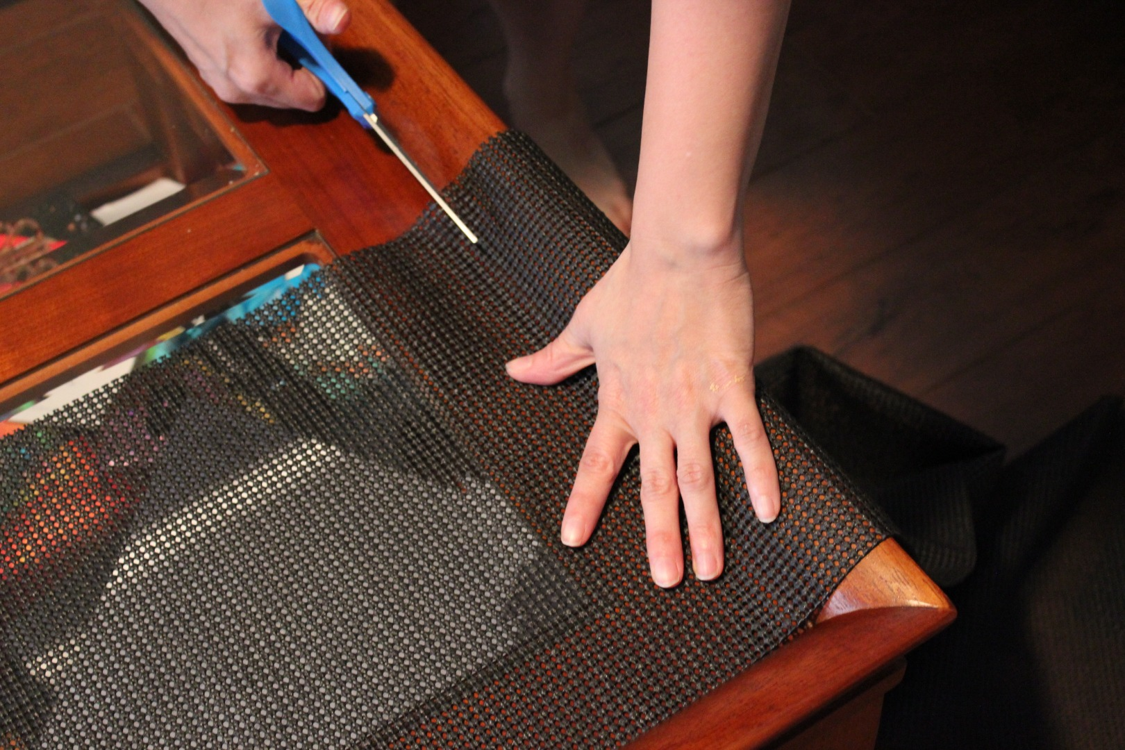 Picture of Trim the Easy Liner