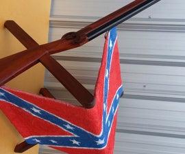 Rifle Chair