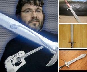Hobbit Swords (sting)