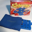 Slideways Game Travel Bag