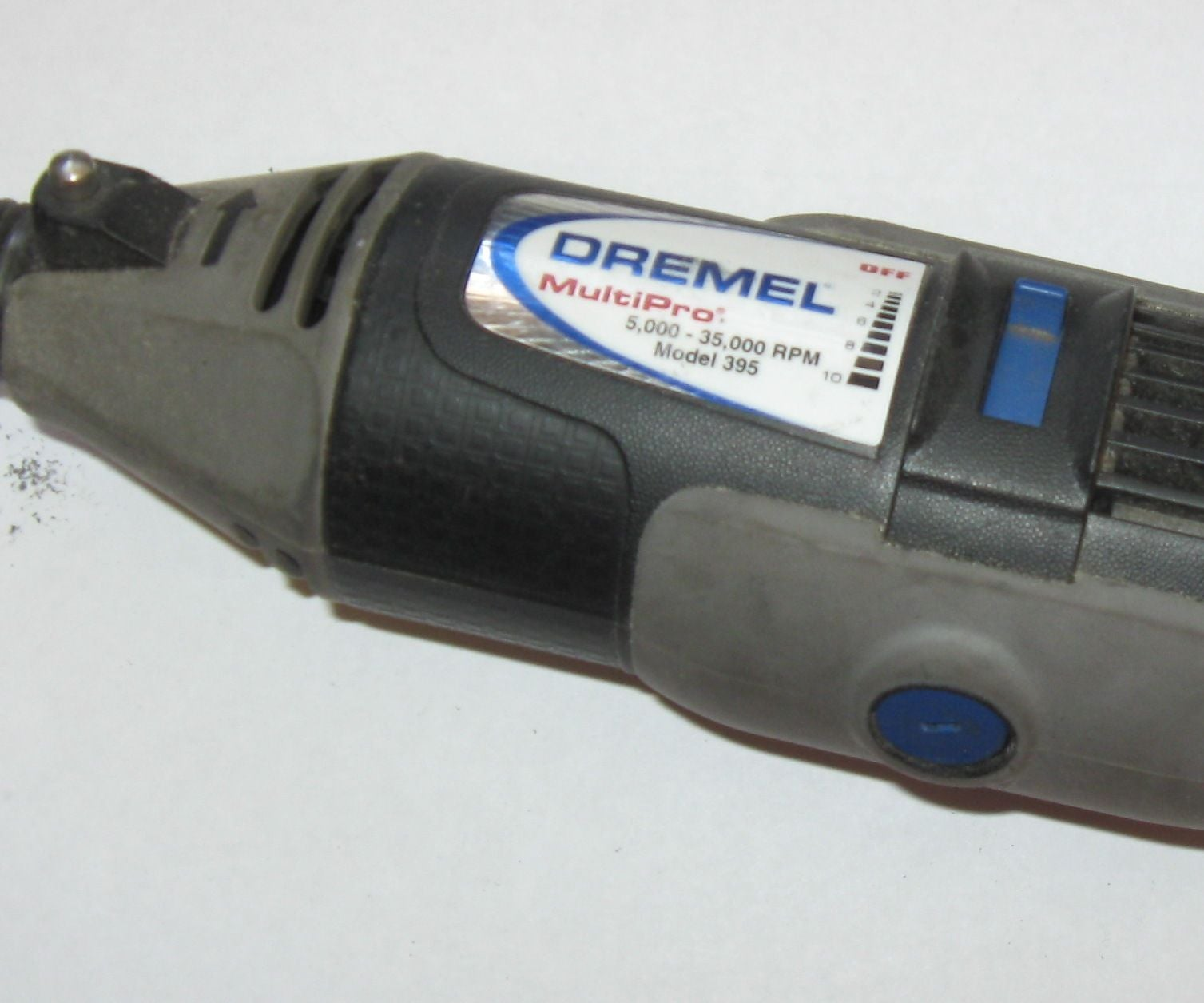Dremel Repair 4 Steps With Pictures Wiring Diagram