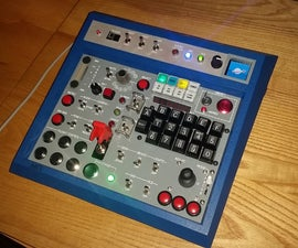 Kerbal Space Program Controller: