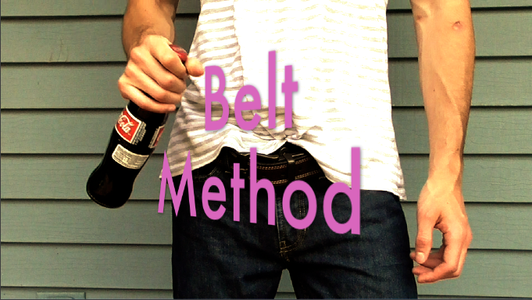 Belt Method
