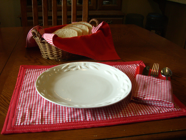 Picture of Set Your Table