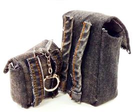 Mini Backpack Sewing Kit