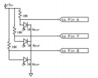 Lane Detector Wiring