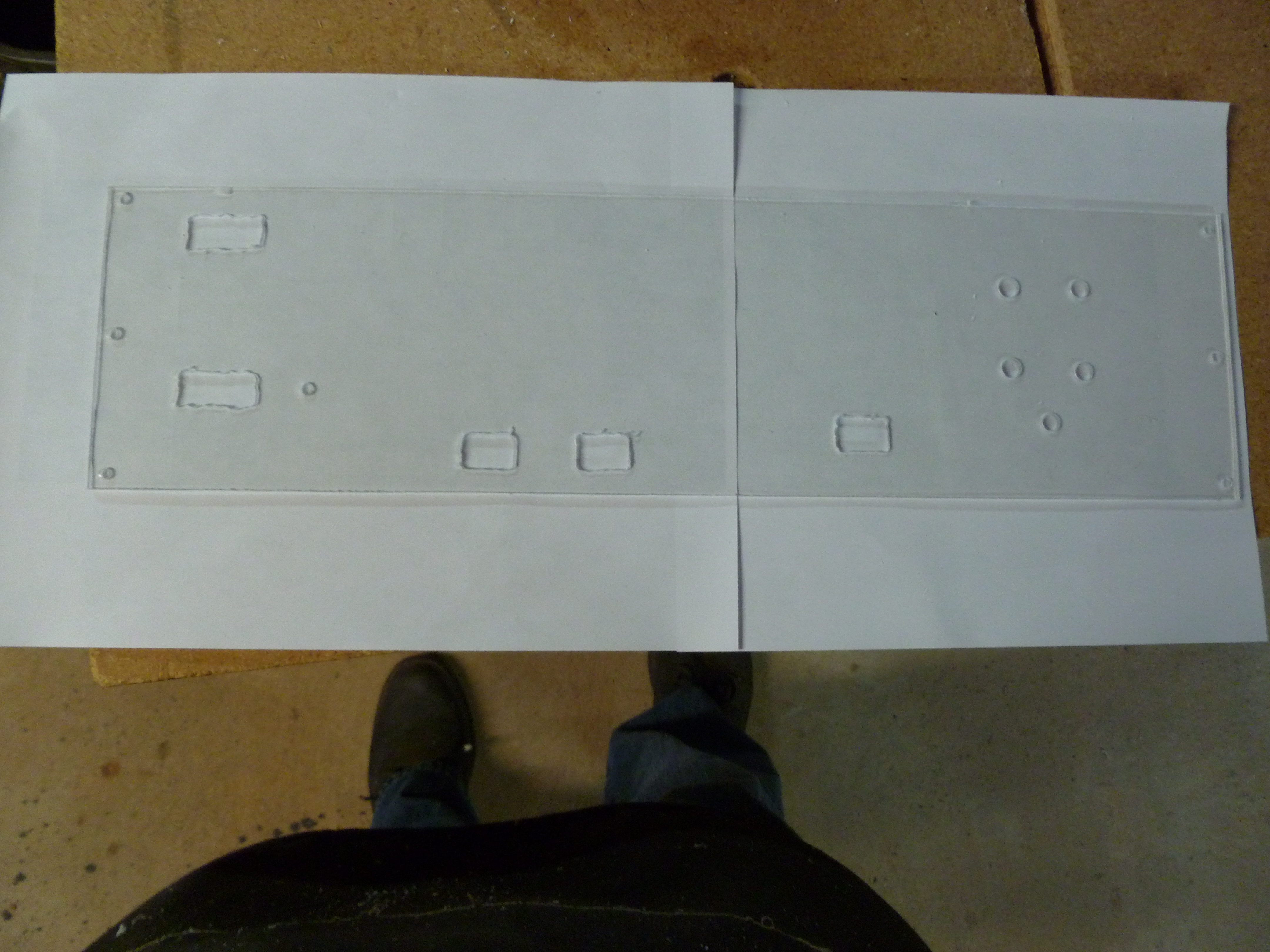 Picture of Control Panel