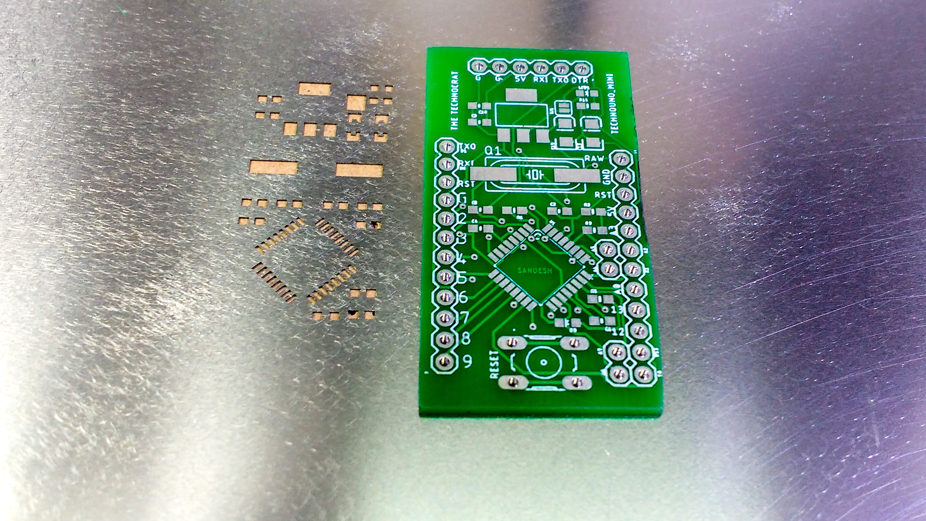 Picture of All  You Need to Know About SMD Soldering
