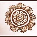Henna Tutorial : DIY